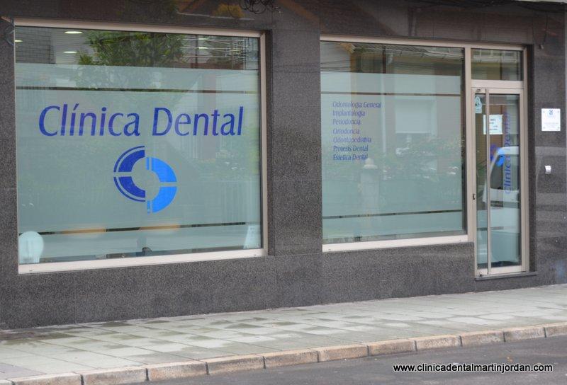 Cl nica dental mart n jordan cl nica dental - Fachadas clinicas dentales ...